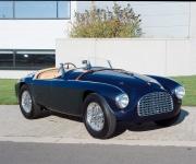 1950 Ferrari 166 MM 0