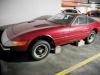 1971 Ferrari 365 GTB-4 Daytona
