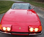 1972 Ferrari 365 GTB4 Spider Conversion 3