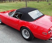 1972 Ferrari 365 GTB4 Spider Conversion 5