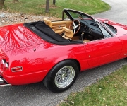 1972 Ferrari 365 GTB4 Spider Conversion 6