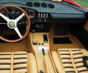 1972 Ferrari 365 GTB4 Spider Conversion 7