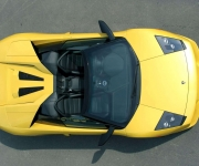 2004 Lamborghini Murcielago Roadster 1