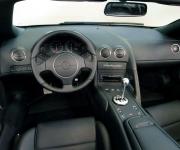 2004 Lamborghini Murcielago Roadster 3