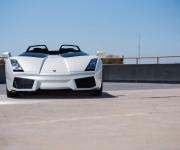 2005 Lamborghini Concept S 0