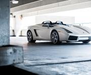 2005 Lamborghini Concept S 1