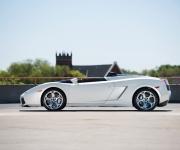 2005 Lamborghini Concept S 4