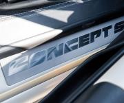 2005 Lamborghini Concept S 7