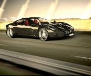 2008 Ferrari Sedan Design Concept 5