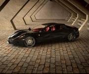 2008 Ferrari Sedan Design Concept 6