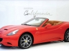 2009 Ferrari California Paris Preview