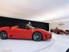 2009 Ferrari F430 Scuderia Spider 16M Bologna
