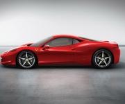 2010 Ferrari 458 Italia 1