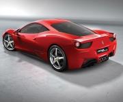 2010 Ferrari 458 Italia 2