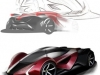 2011 Ferrari World Design Contest