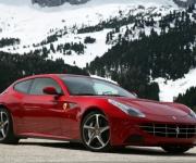 2012 Ferrari FF 0