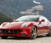 2012 Ferrari FF 2