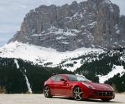 2012 Ferrari FF 3