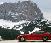 2012 Ferrari FF 4