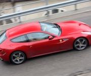2012 Ferrari FF 5