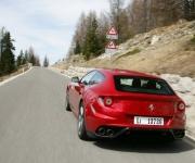 2012 Ferrari FF 6
