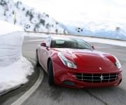 2012 Ferrari FF 7