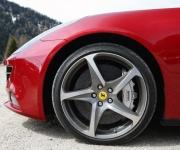 2012 Ferrari FF 9
