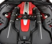 2012 Ferrari FF 10