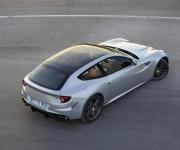2013 Ferrari FF Panoramic roof 1