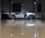 2013 Lamborghini Aventador LP 700-4 Roadster 0