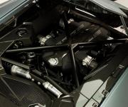 2013 Lamborghini Aventador LP 700-4 Roadster 4