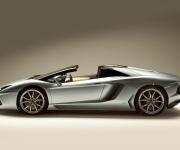 2013 Lamborghini Aventador LP 700-4 Roadster 6