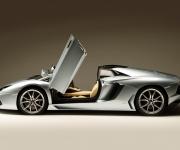 2013 Lamborghini Aventador LP 700-4 Roadster 15