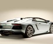 2013 Lamborghini Aventador LP 700-4 Roadster 17