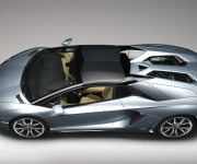 2013 Lamborghini Aventador LP 700-4 Roadster 19