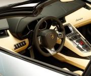 2013 Lamborghini Aventador LP 700-4 Roadster 20