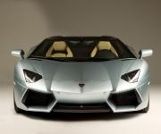 2013 Lamborghini Aventador LP 700-4 Roadster 25