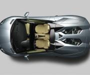 2013 Lamborghini Aventador LP 700-4 Roadster 27