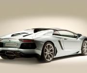 2013 Lamborghini Aventador LP 700-4 Roadster 31