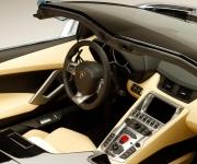 2013 Lamborghini Aventador LP 700-4 Roadster 36