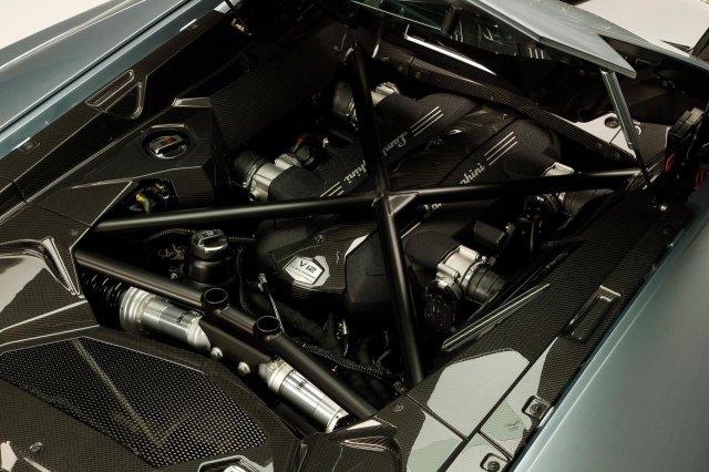 2013 lamborghini aventador lp 700 4 roadster 05 Gallery