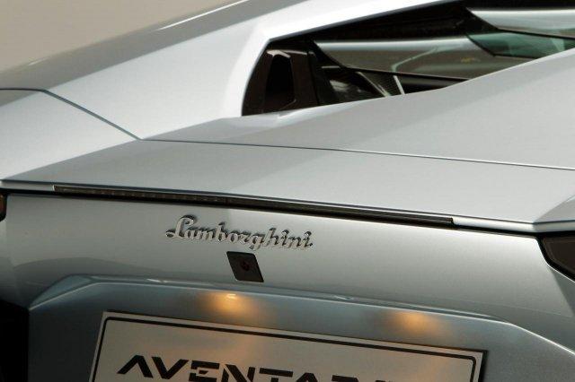 2013 lamborghini aventador lp 700 4 roadster 08 Gallery