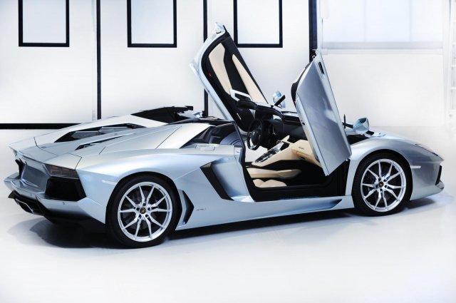 2013 lamborghini aventador lp 700 4 roadster 13 Gallery