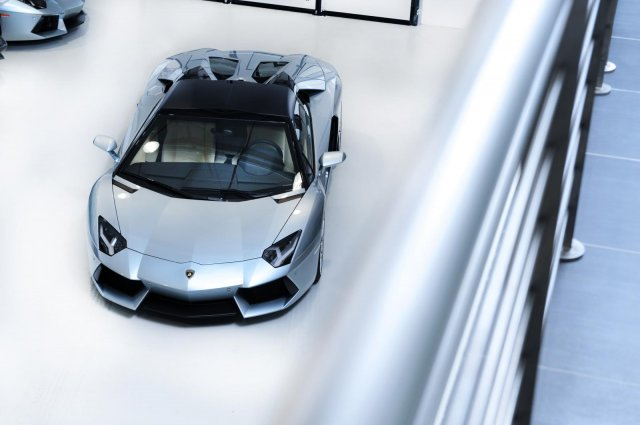 2013 lamborghini aventador lp 700 4 roadster 15 Gallery