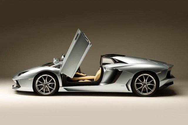2013 lamborghini aventador lp 700 4 roadster 16 Gallery