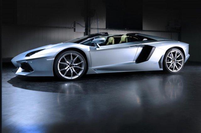 2013 lamborghini aventador lp 700 4 roadster 17 Gallery