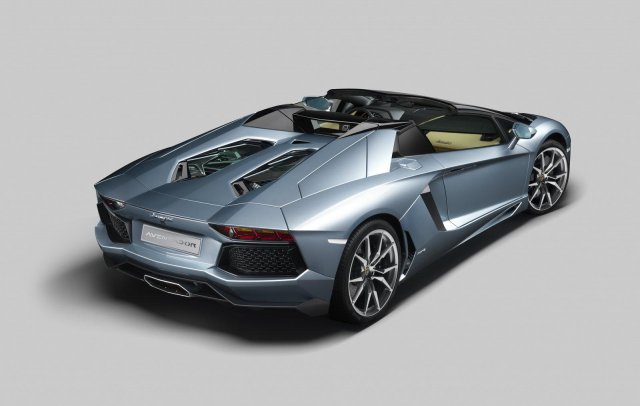 2013 lamborghini aventador lp 700 4 roadster 19 Gallery