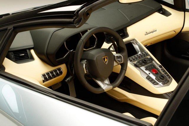 2013 lamborghini aventador lp 700 4 roadster 21 Gallery