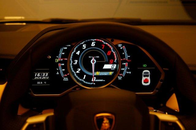 2013 lamborghini aventador lp 700 4 roadster 23 Gallery