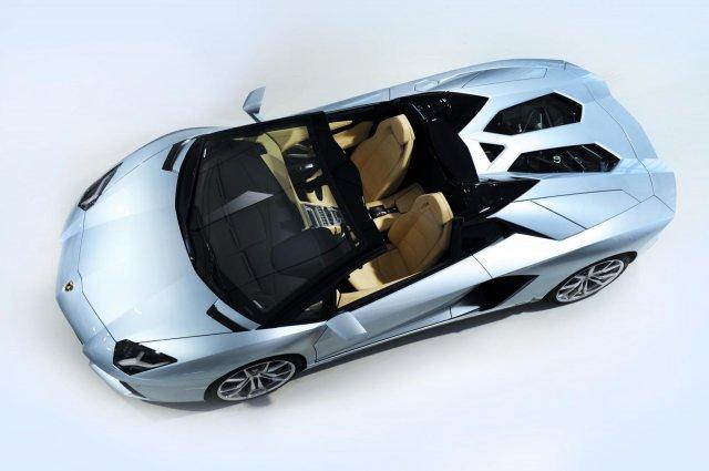 2013 lamborghini aventador lp 700 4 roadster 25 Gallery